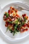 Fried-Tomato-Garlic-Orecchiette