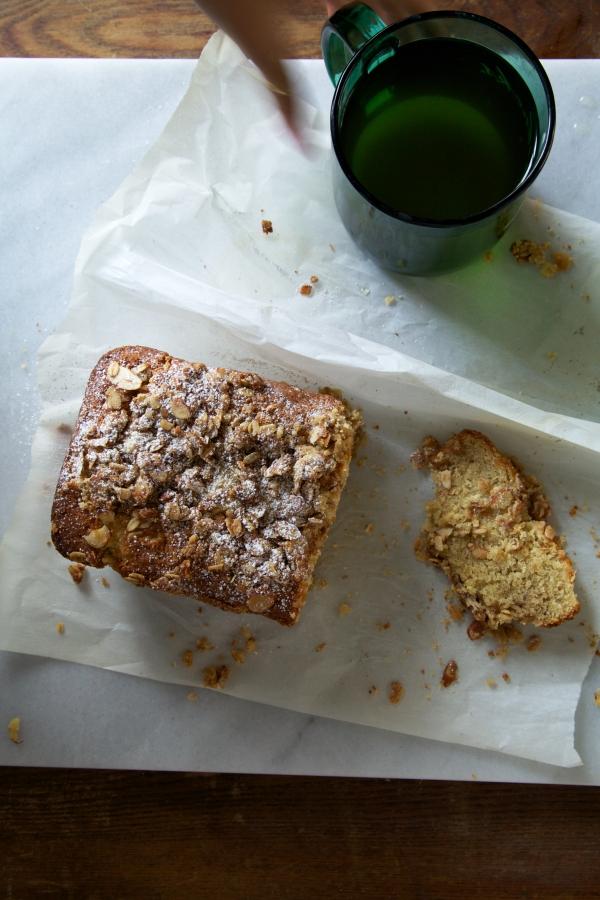 Silvana-Nardone's-Almond-Streusel-Tea-Cake