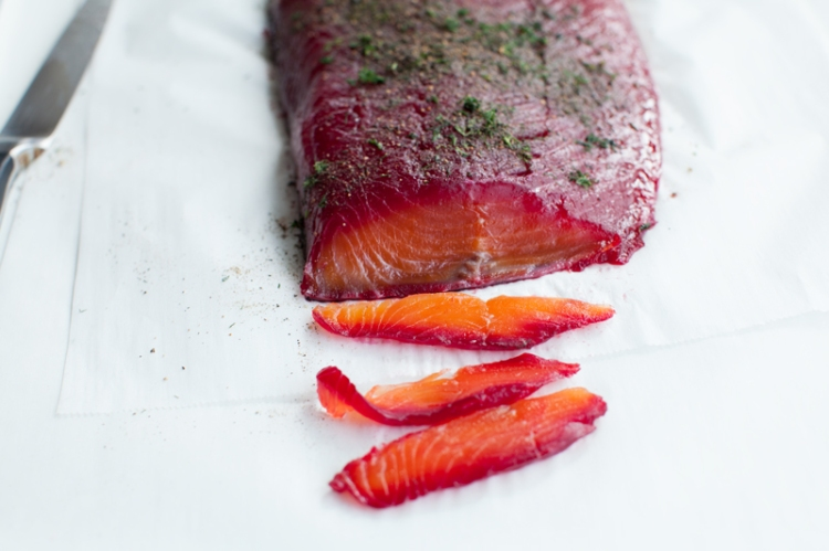 beetroot+dill-and-peppercorn-spiced-cured-salmon