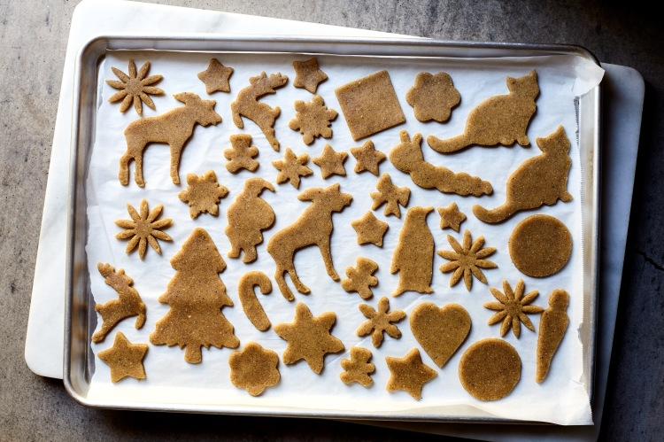 Chosen Foods Honey-Nut Sugar Cookies (Gluten-Free, Paleo) | Lemon Fire Brigade